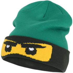 LEGO wear Lwantony 710 Gorra Niños, light green